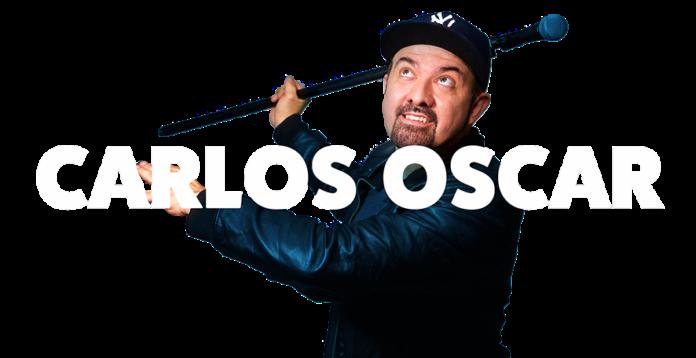 Carlos Oscar